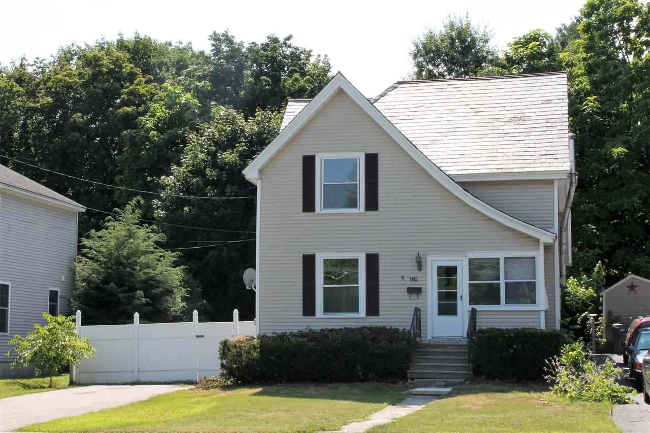 Manchester NHHome for sale $List Price is $1,950