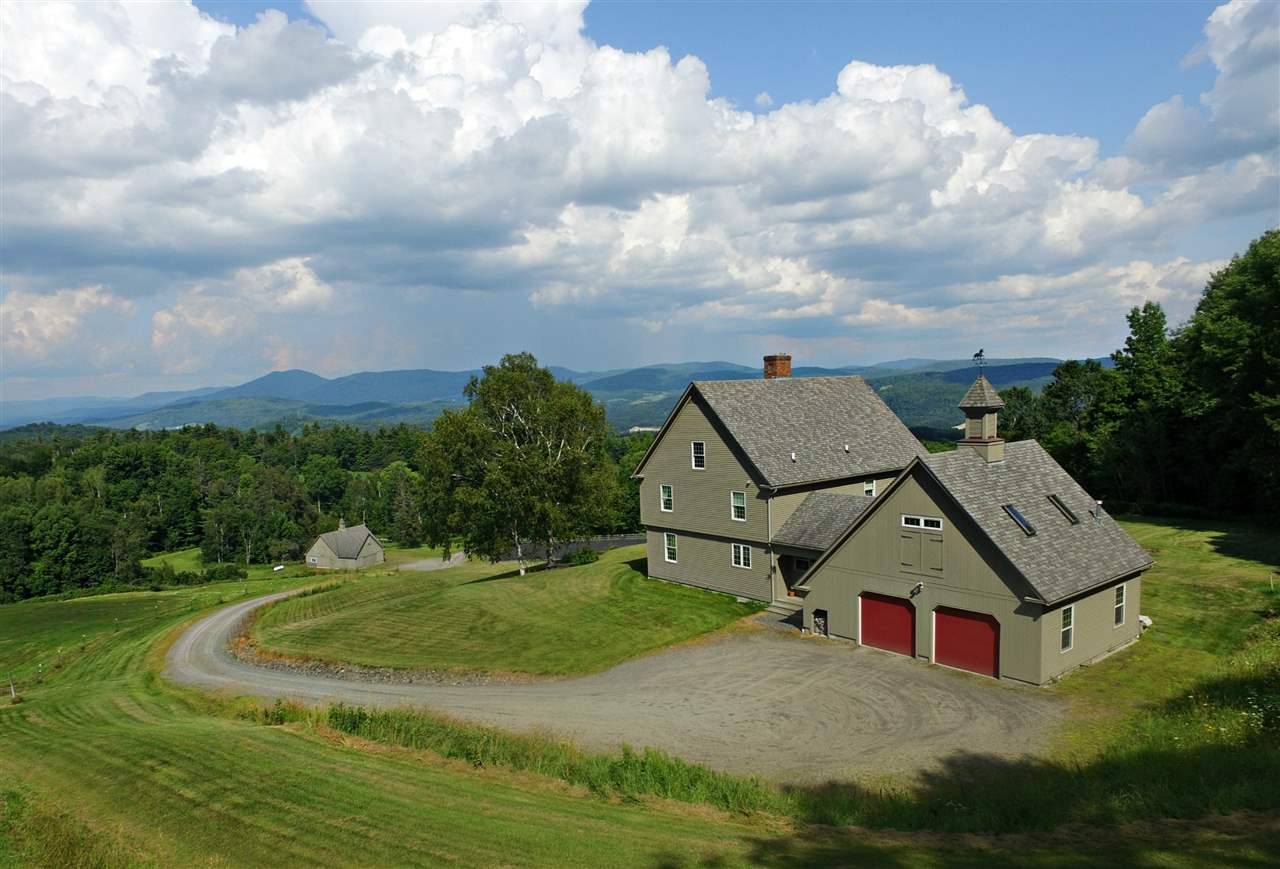ST. JOHNSBURY VT Home for sale $$550,000 | $149 per sq.ft.