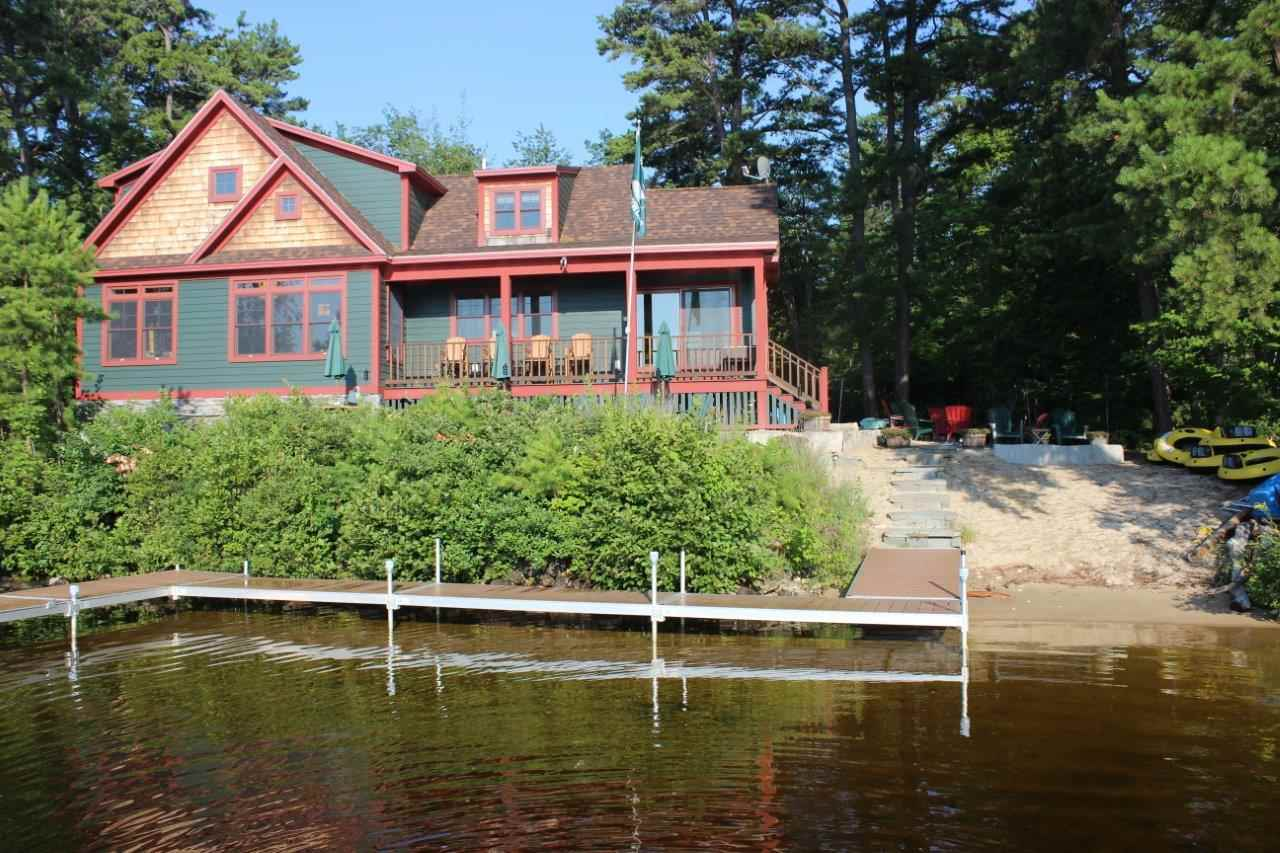 FREEDOM NH  Home for sale $689,000