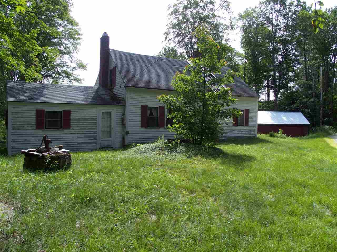 Francestown NHHome for sale $List Price is $119,900