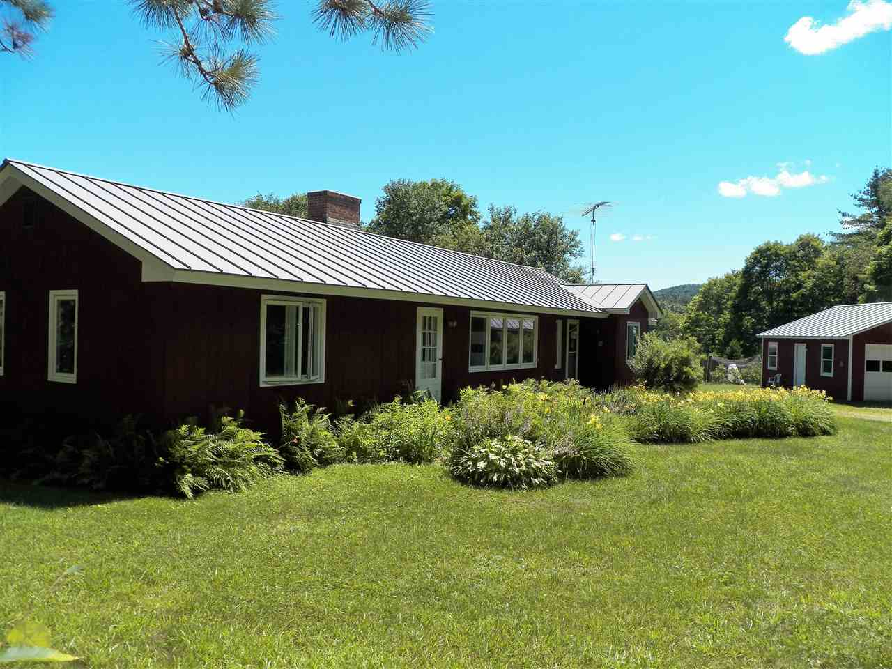 HARTLAND VTHome for sale $$279,000 | $166 per sq.ft.
