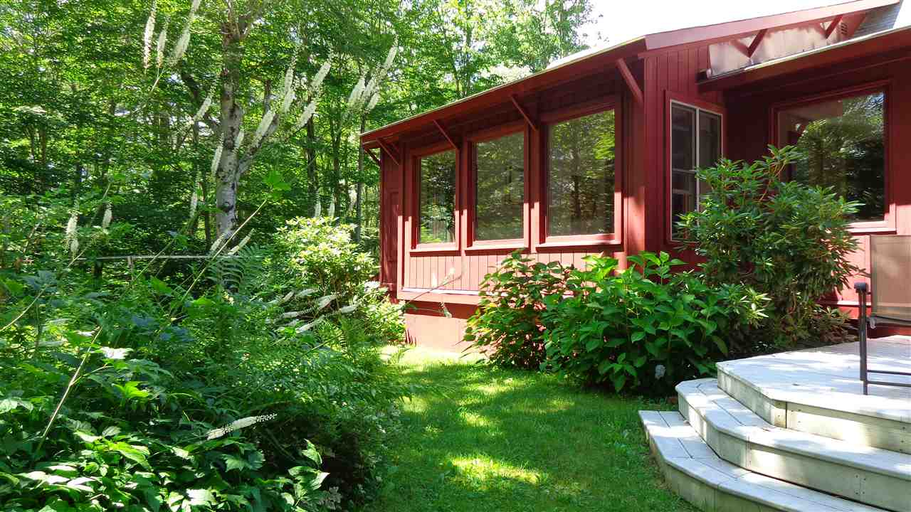 NEW LONDON NH Home for sale $$384,000 | $174 per sq.ft.