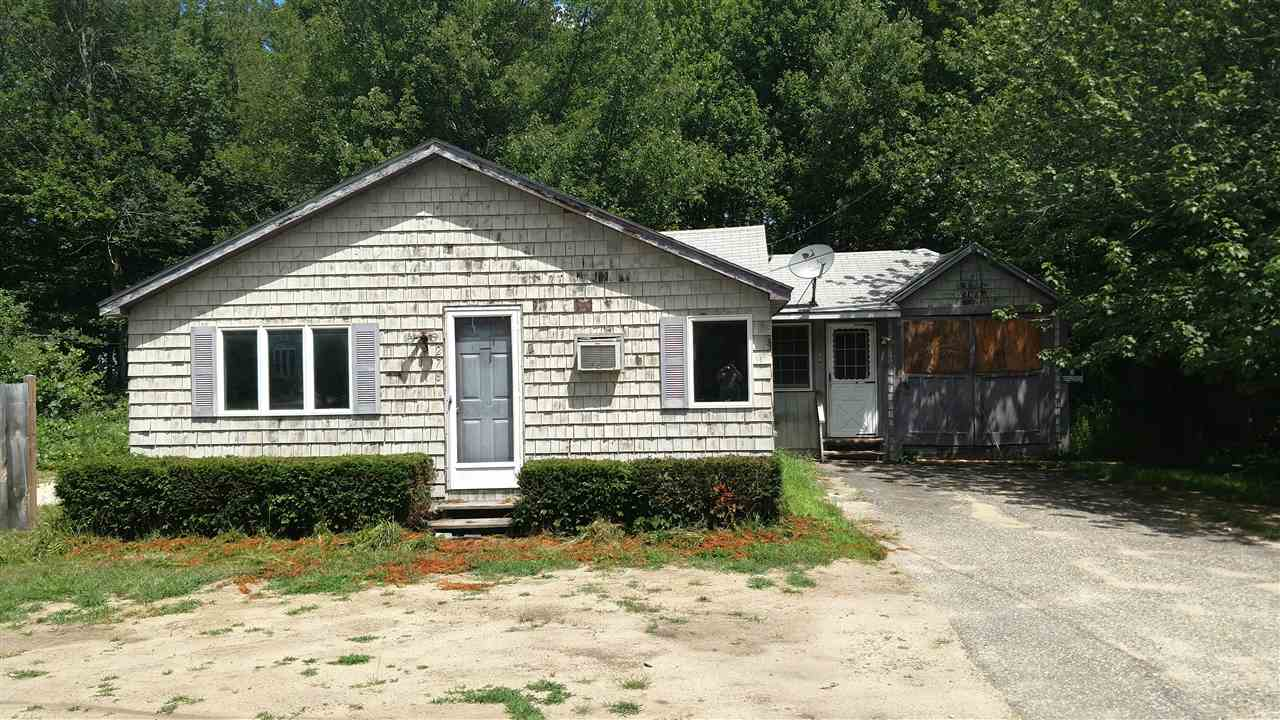 278 Lowell Street, Rochester, NH 03867
