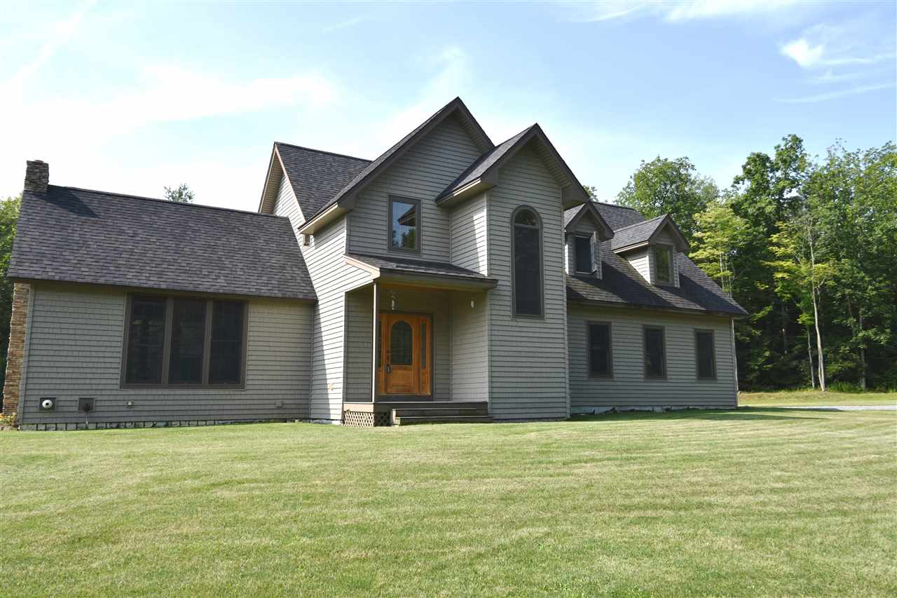 WALTHAM VT Home for sale $$465,000 | $160 per sq.ft.
