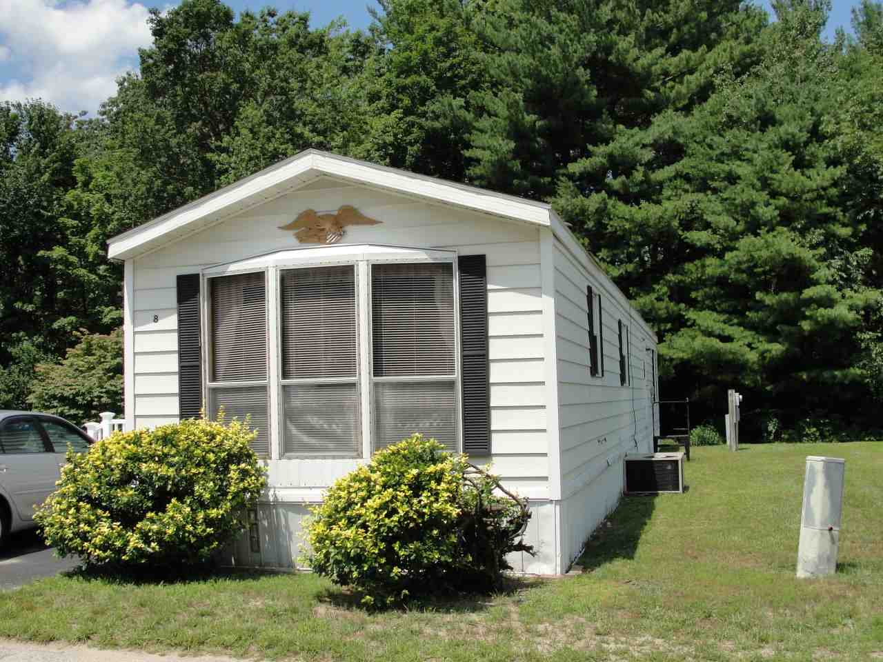 Londonderry NHMobile-Manufacured Home for sale $List Price is $44,900