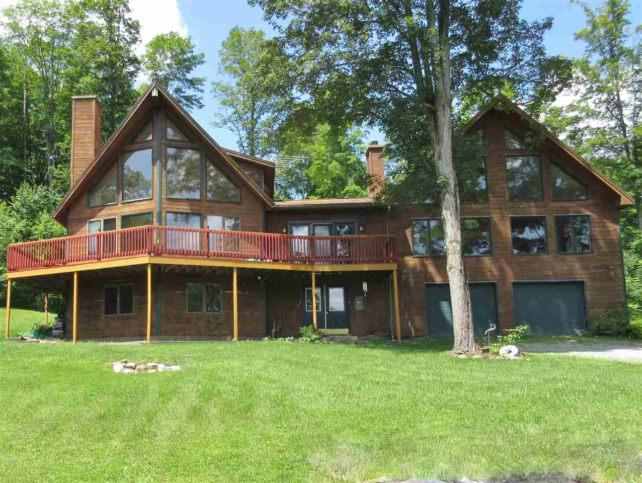CLARENDON VT Home for sale $$299,000 | $155 per sq.ft.