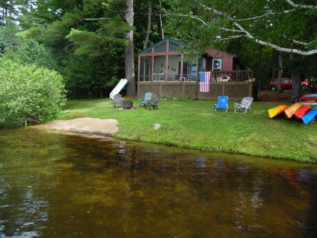 MOULTONBOROUGH NH  Home for sale $375,000