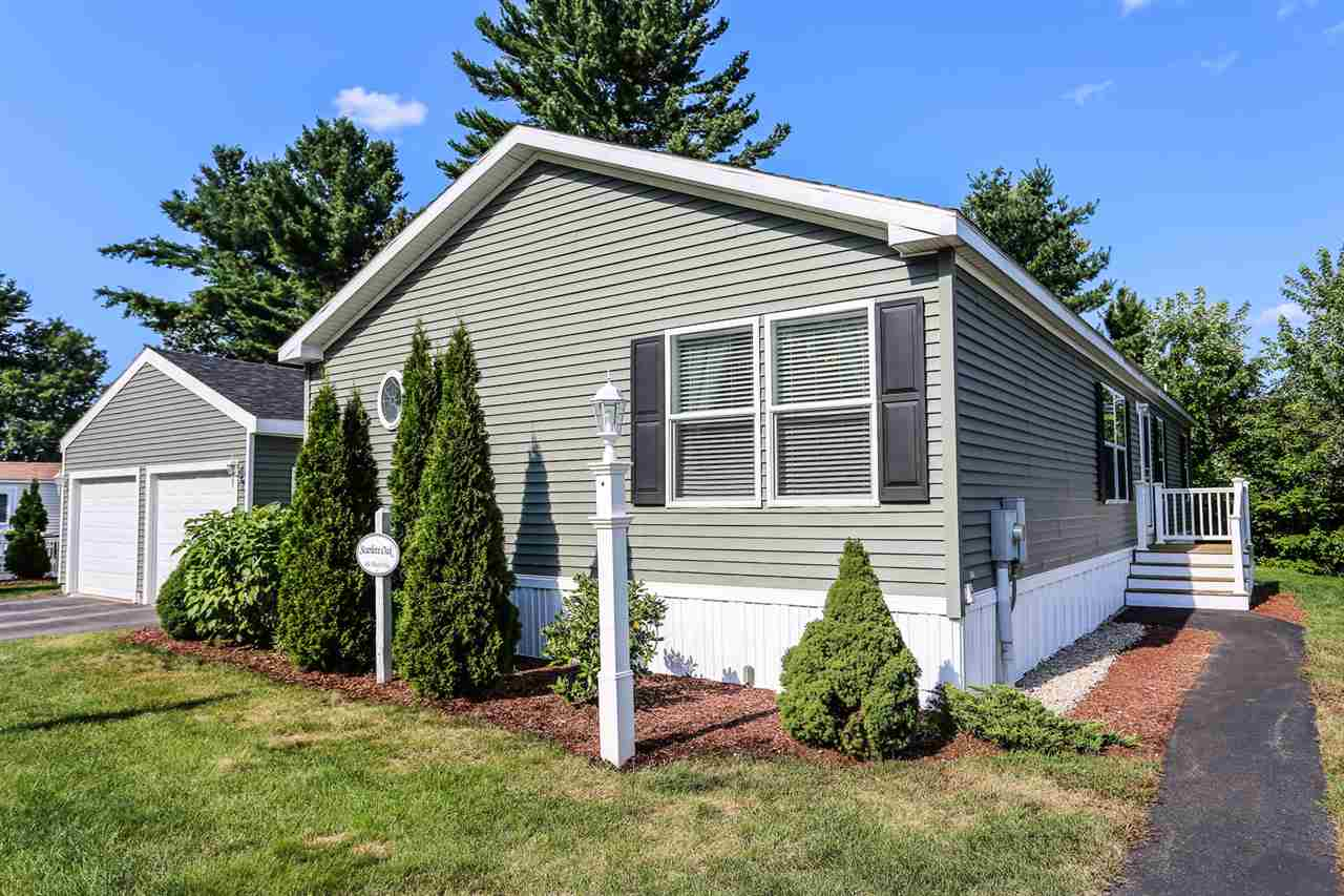 MANCHESTER NHMobile-Manufacured Home for sale $$184,900 | $0 per sq.ft.