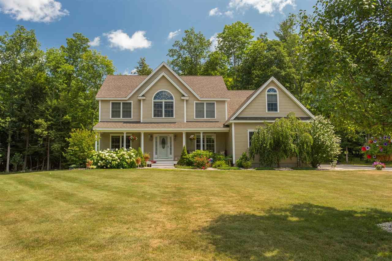 27  Idyllwood Drive Brentwood, NH 03833