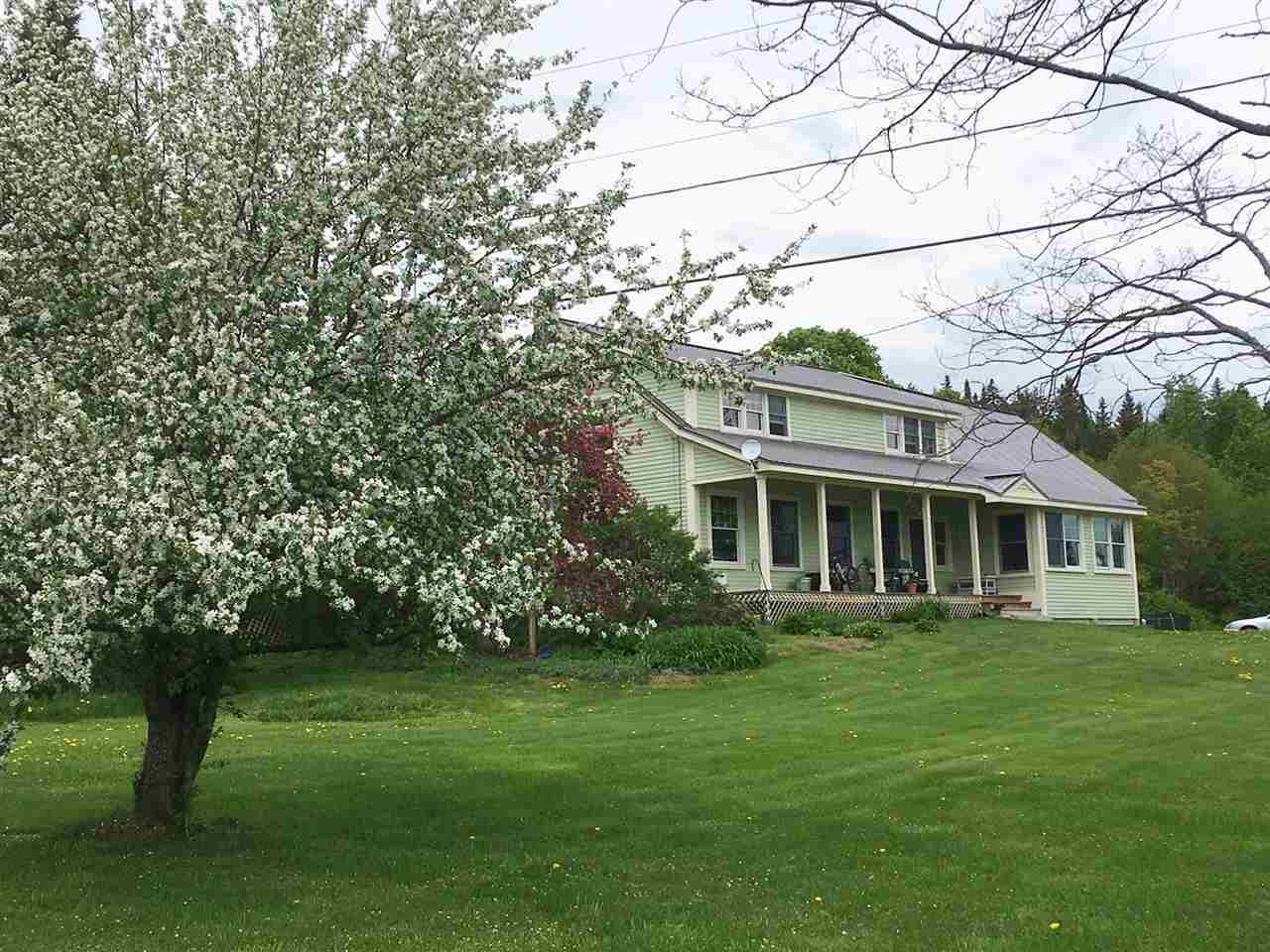 NEWARK VTLake House for sale $$315,000 | $98 per sq.ft.