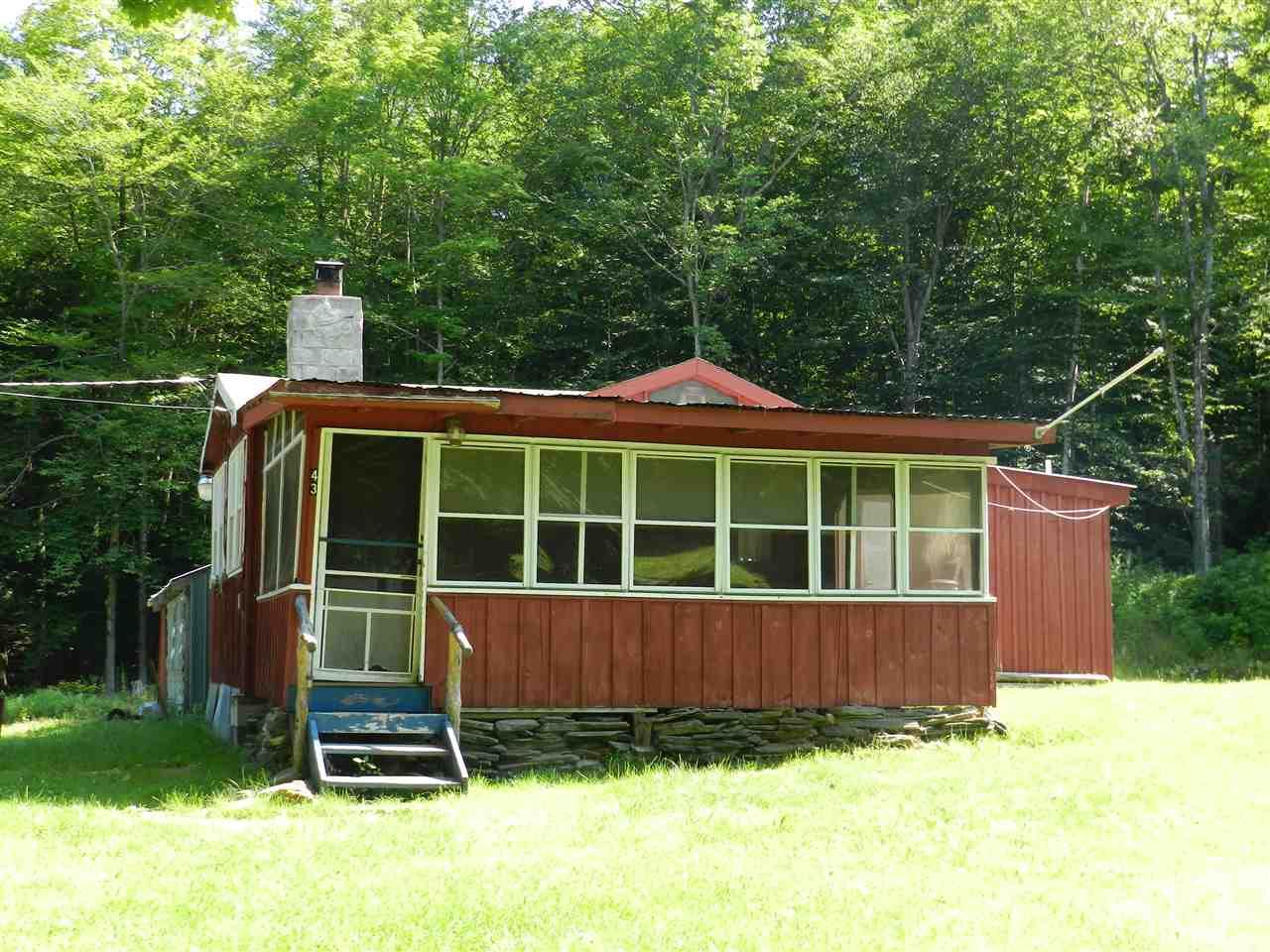 PIERMONT NHHome for sale $$59,000 | $66 per sq.ft.