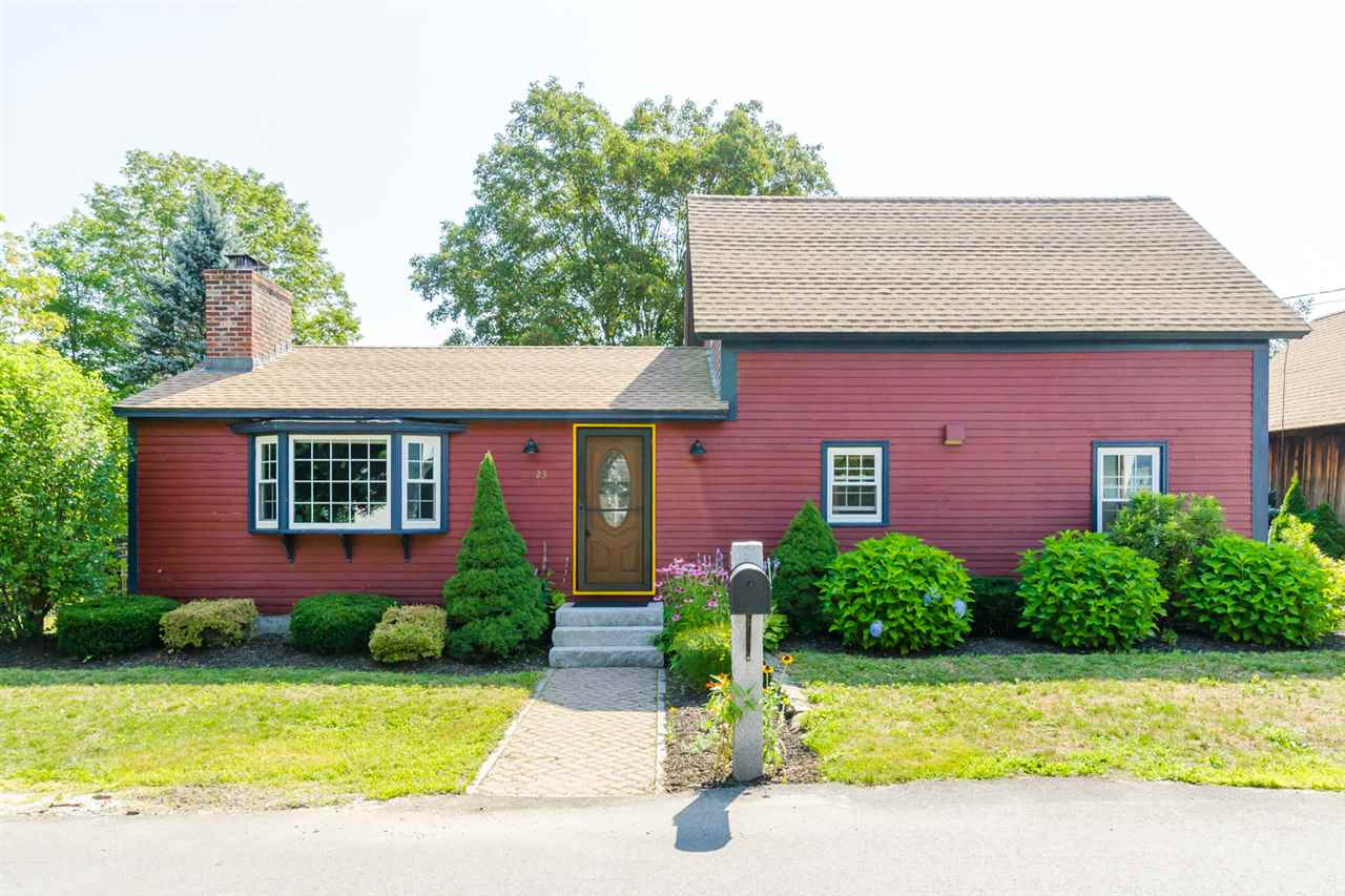 Amherst NH Home for sale $List Price is $244,900