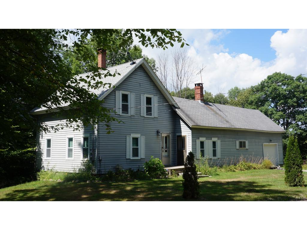 Deering NH Home for sale $List Price is $159,500