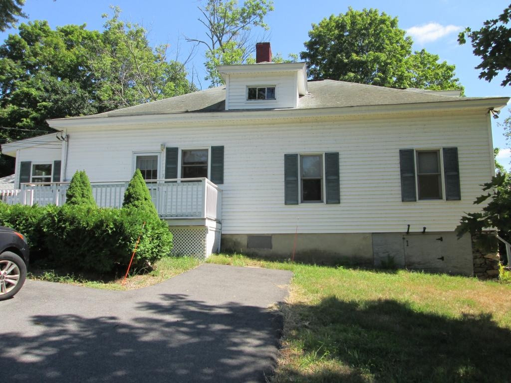 DERRY NH Single Family for rent $Single Family For Lease: $1,550 with Lease Term