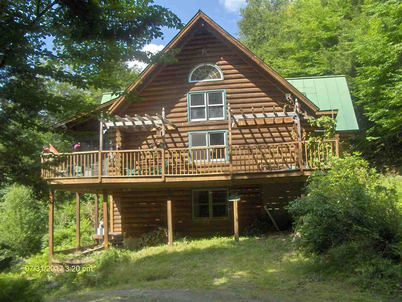 BRAINTREE VT Home for sale $$250,000 | $144 per sq.ft.