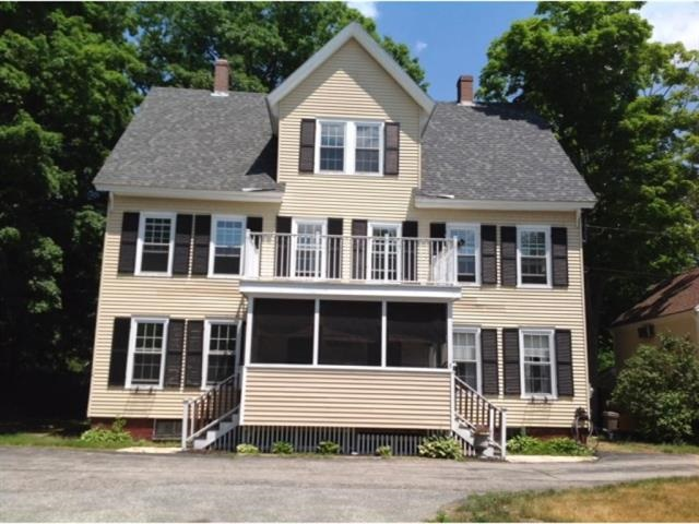 CONCORD NHDuplex for rent $Duplex For Lease: $1,600 with Lease Term