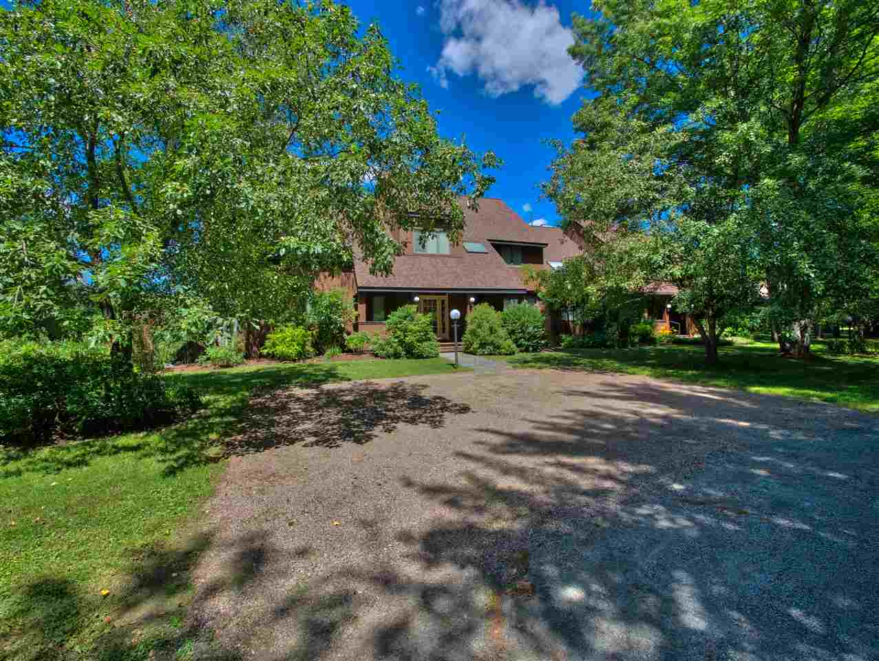 251 Luce Hill Road 71, Stowe, VT 05672