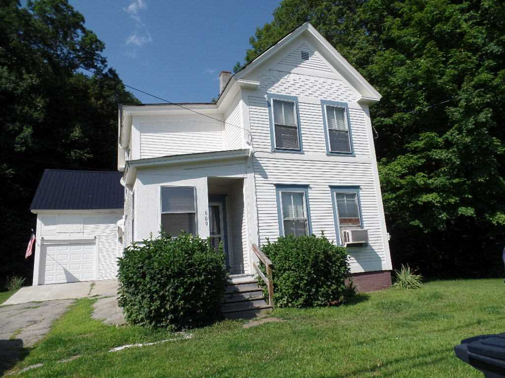 CLAREMONT NH Home for sale $$59,900 | $43 per sq.ft.