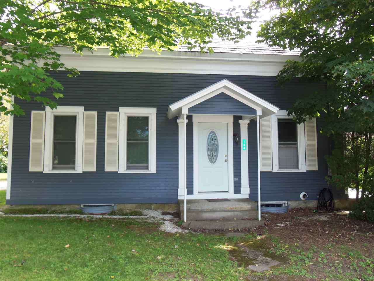 WALLINGFORD VT Home for sale $$135,000 | $78 per sq.ft.
