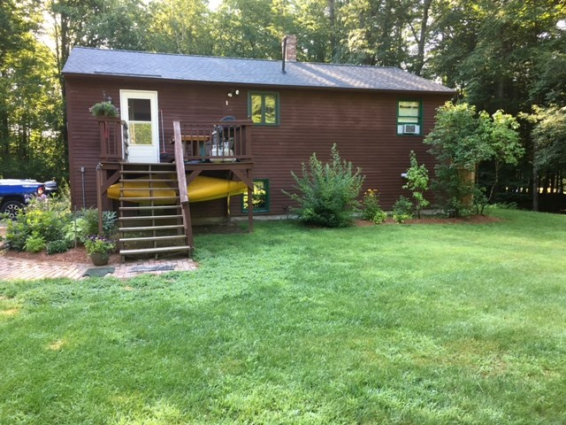 BOSCAWEN NH Home for sale $$224,900 | $236 per sq.ft.