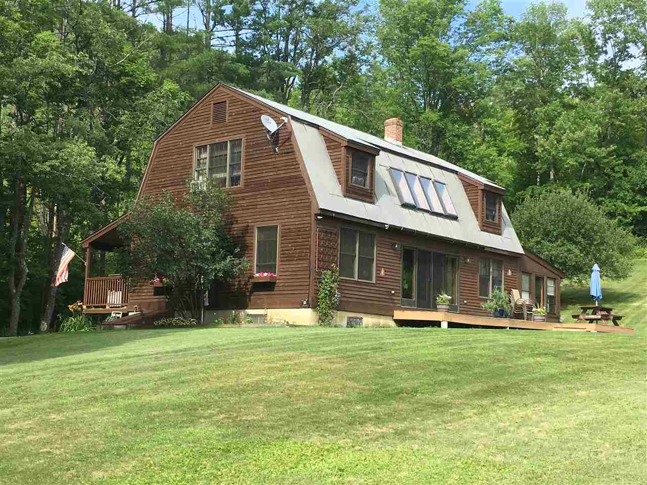 ROYALTON VT Home for sale $$285,000 | $145 per sq.ft.