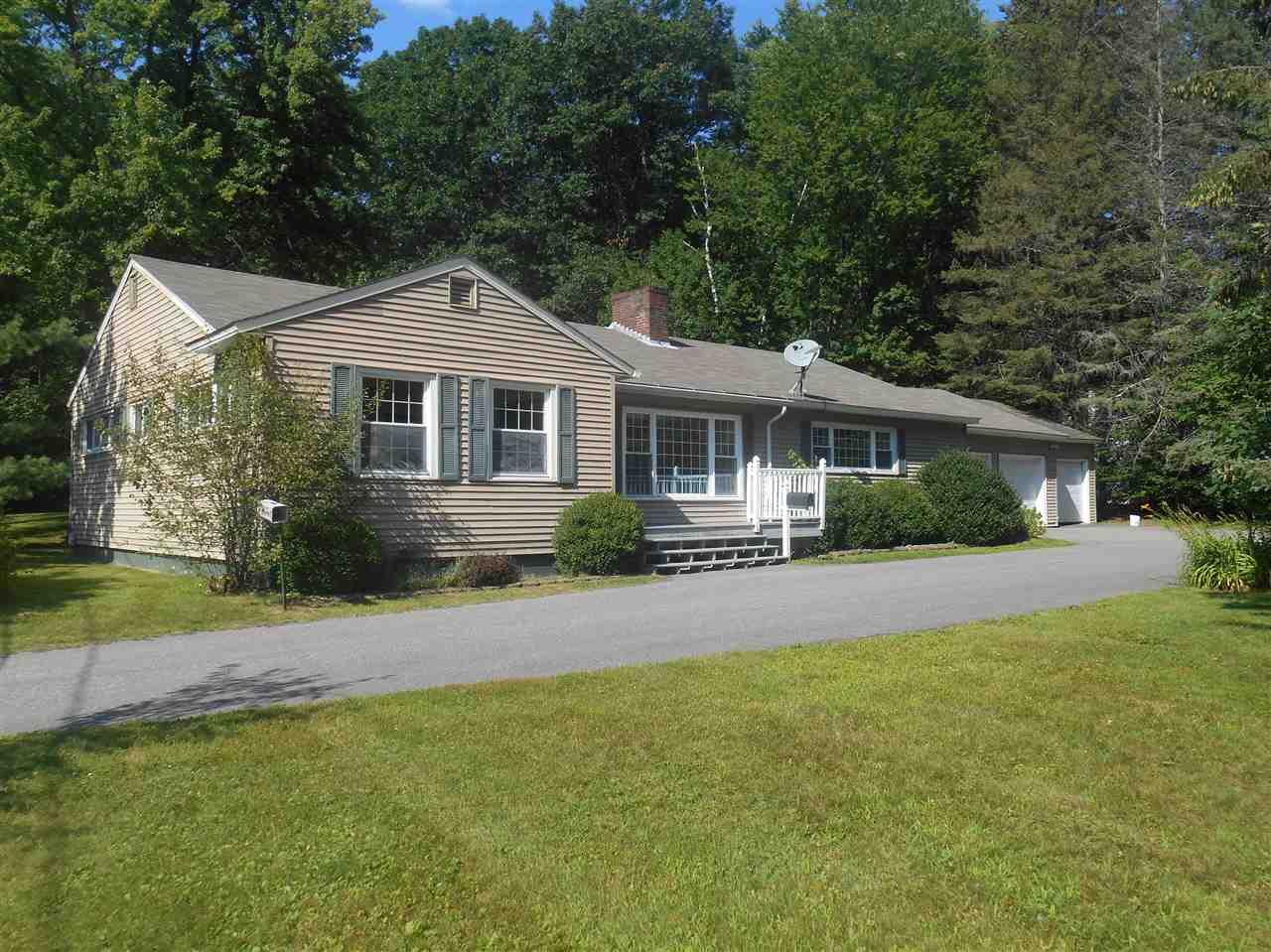 TILTON NH Home for sale $229,900