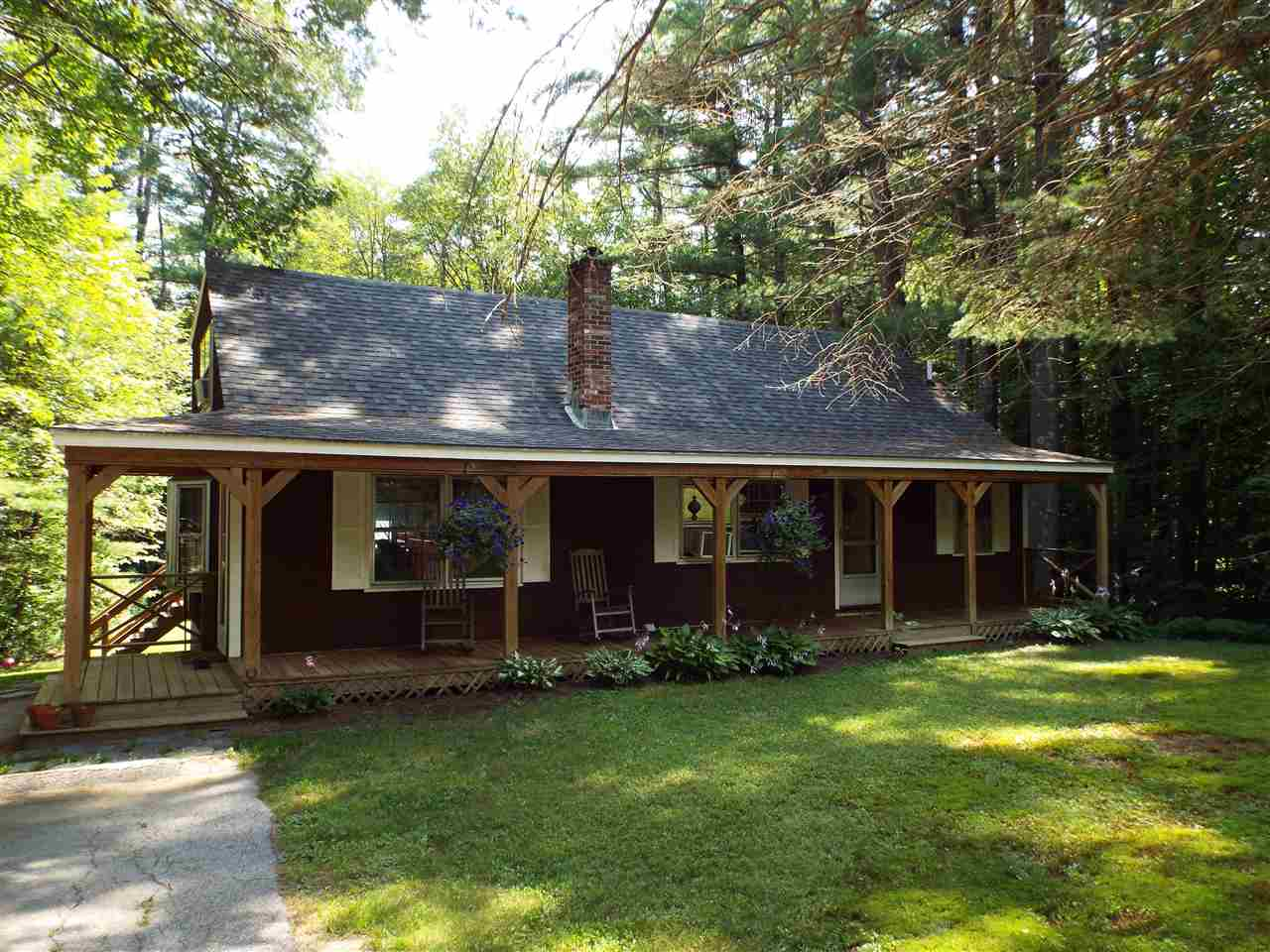 Wilton NHHome for sale $List Price is $224,900