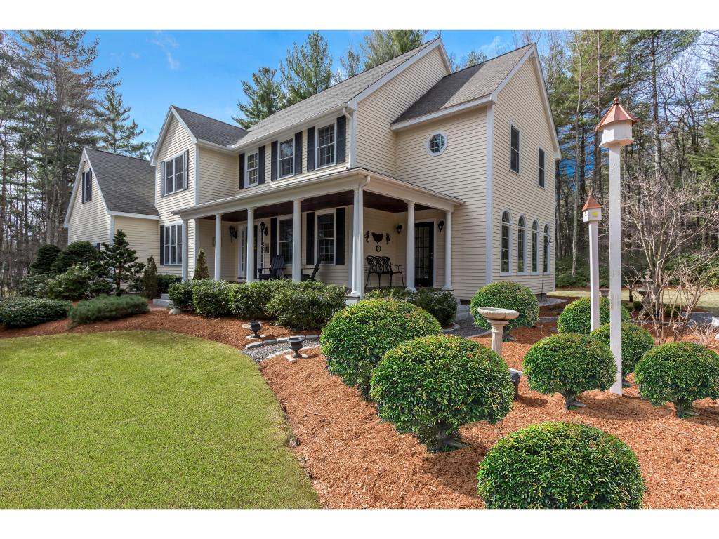 20 Old Mont Vernon Road, Amherst, NH 03031