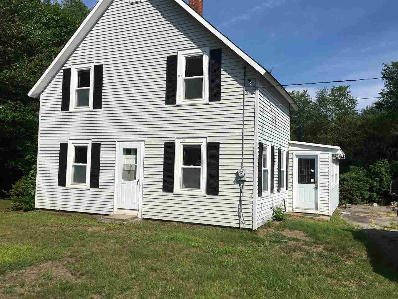 TROY NH Home for sale $$69,000 | $50 per sq.ft.