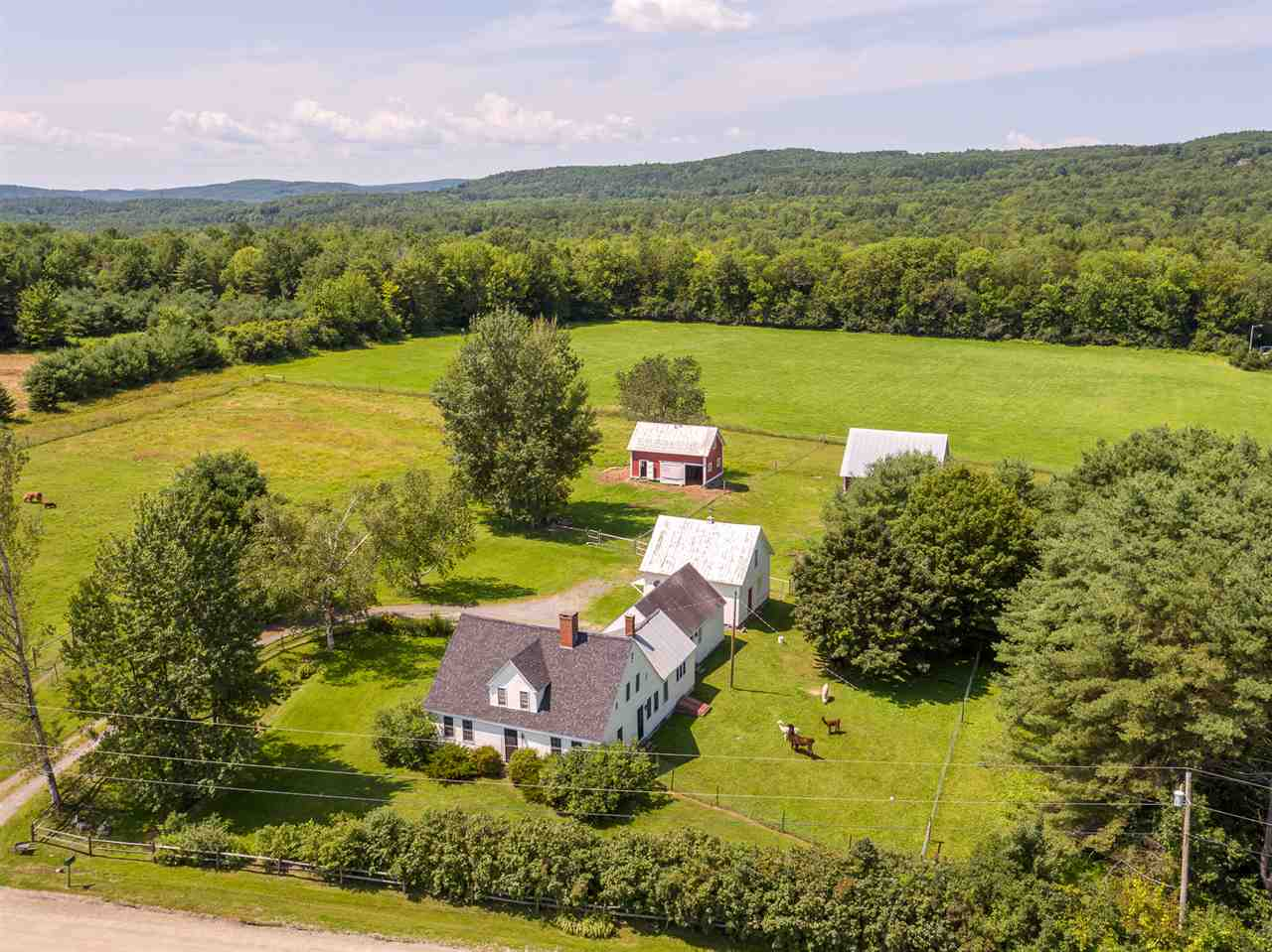 Thetford VT Home for sale $$479,000 $201 per sq.ft.