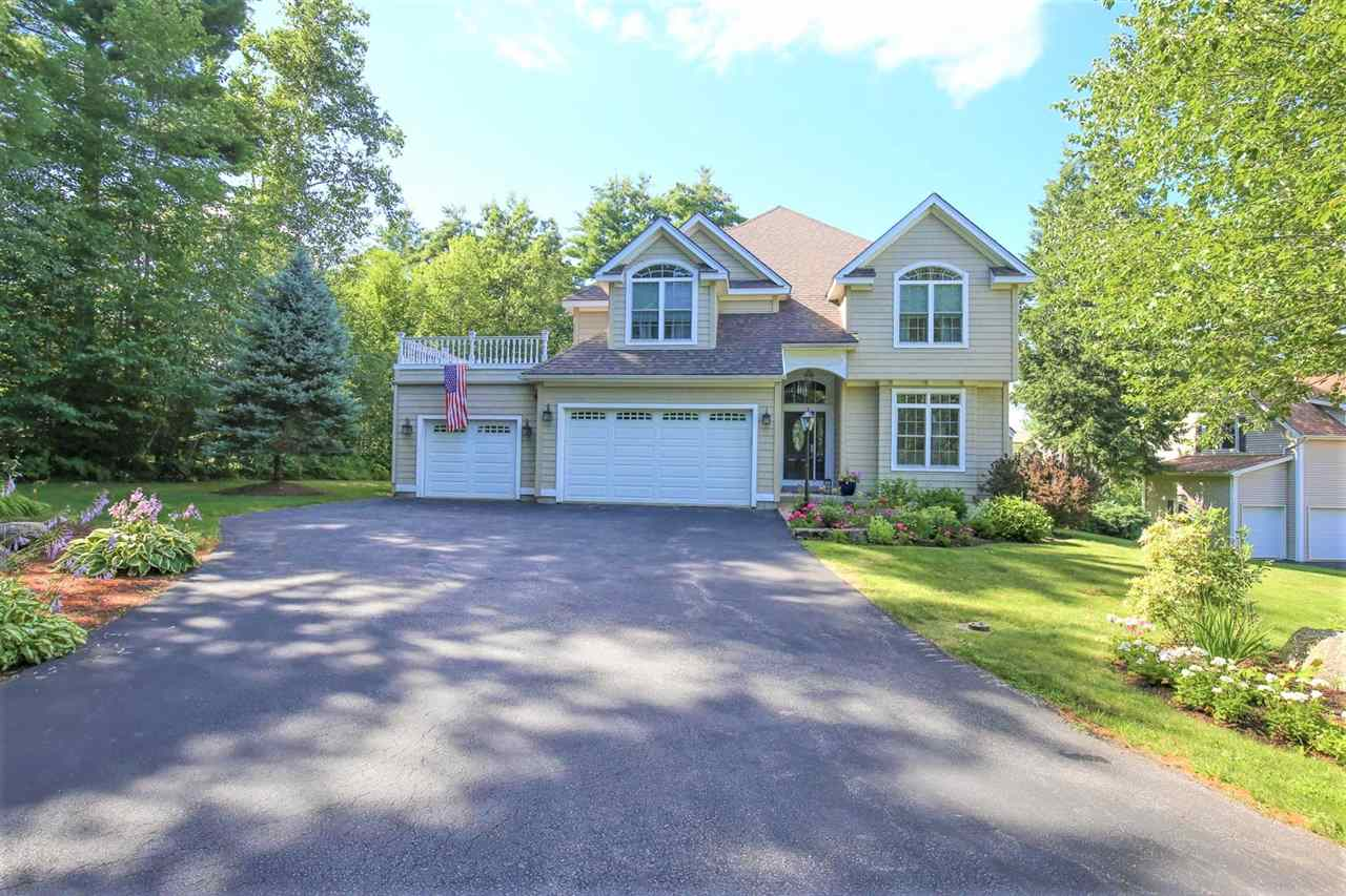 LACONIA NH  Home for sale $809,000