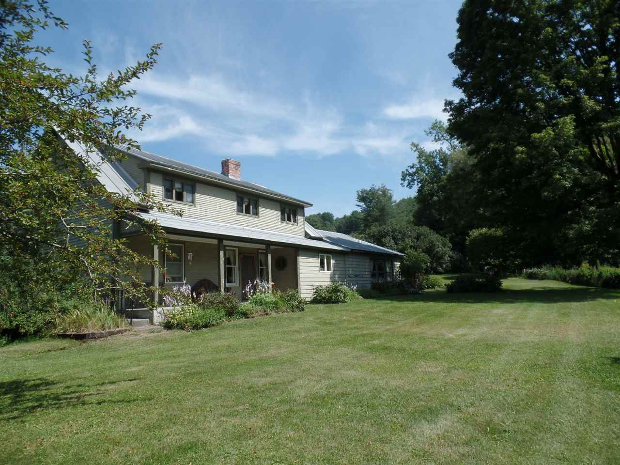 SHARON VT Home for sale $$169,000 | $74 per sq.ft.