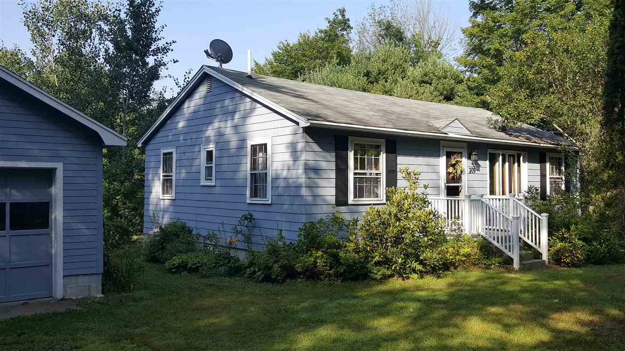 BROOKFIELD NH Home for sale $176,000