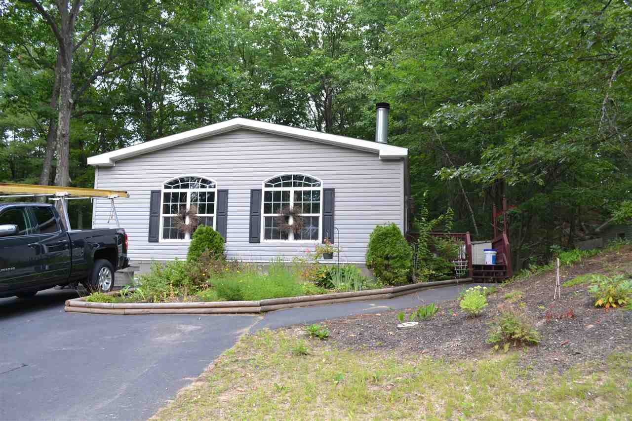 Allenstown NH Mobile-Manufacured Home for sale $List Price is $99,000