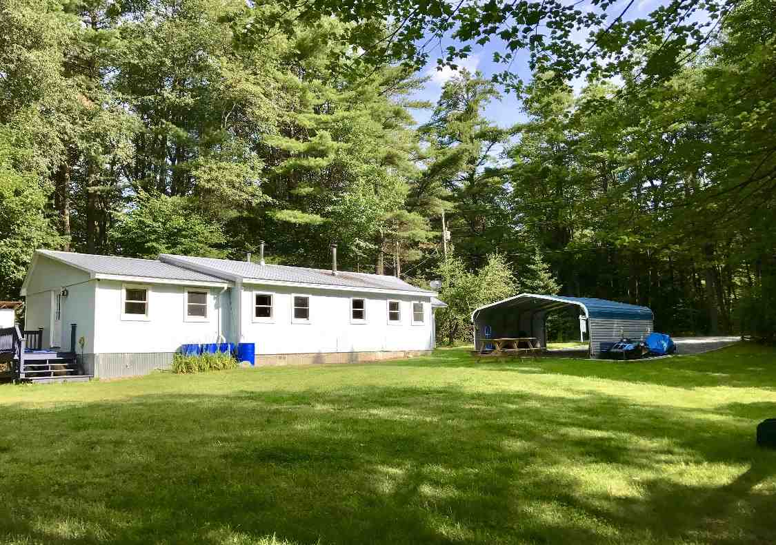 SULLIVAN NH Home for sale $$109,500 | $85 per sq.ft.