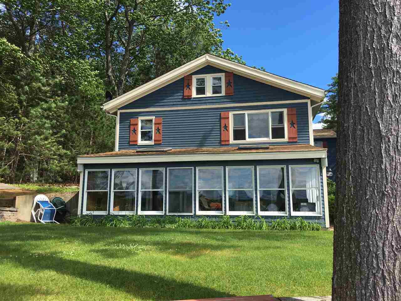 BELMONT NH  Home for sale $889,500