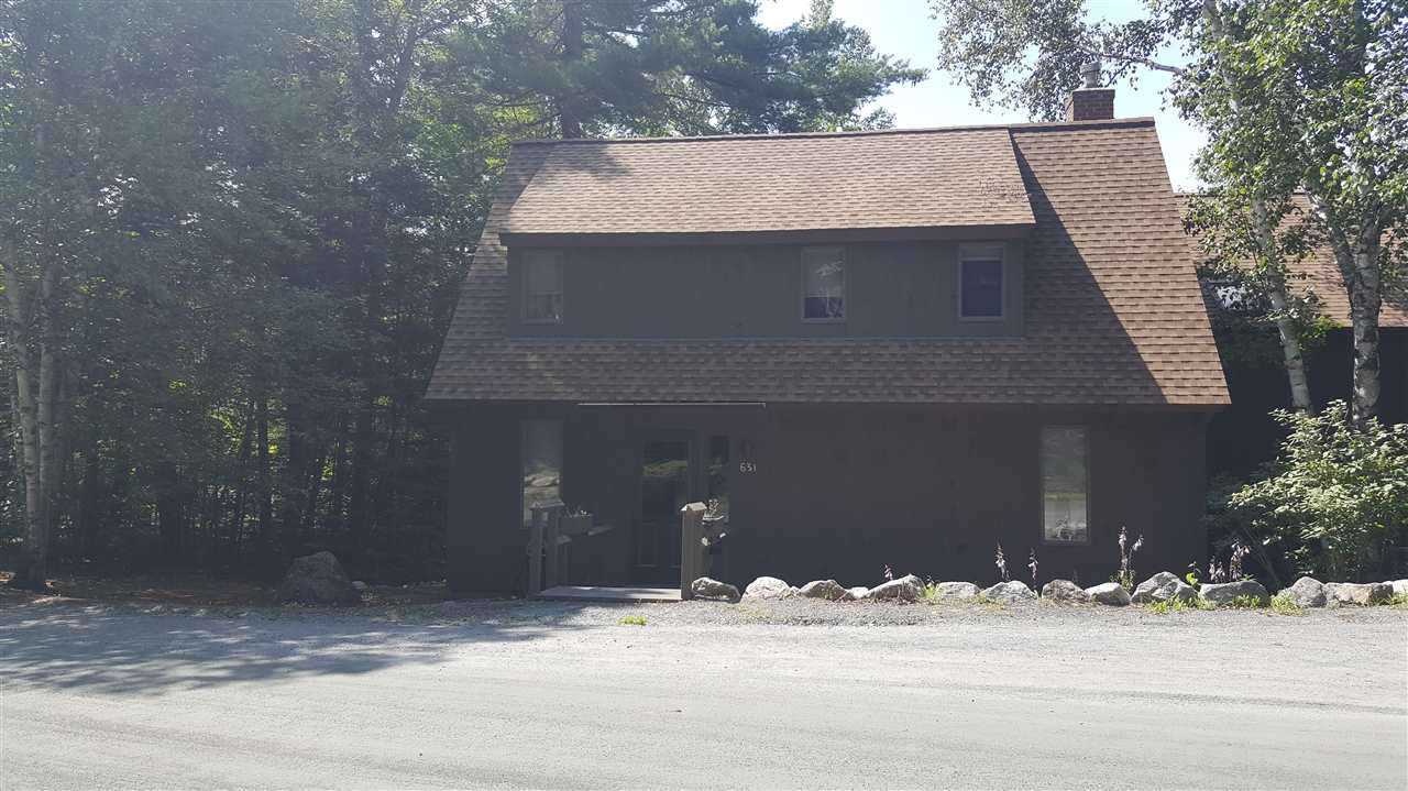 631 Otter Road 631, Grantham, NH 03753