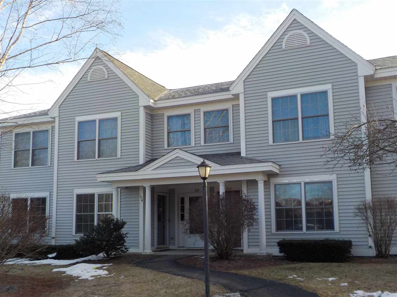 Peterborough NH Condo for sale $List Price is $129,900
