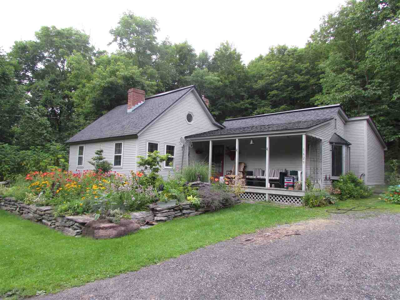 CORNWALL VT Home for sale $$259,000 | $162 per sq.ft.