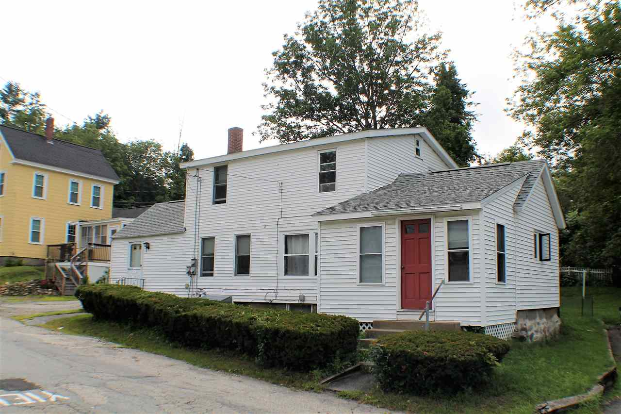 Wilton NHMulti Family for sale $List Price is $209,900
