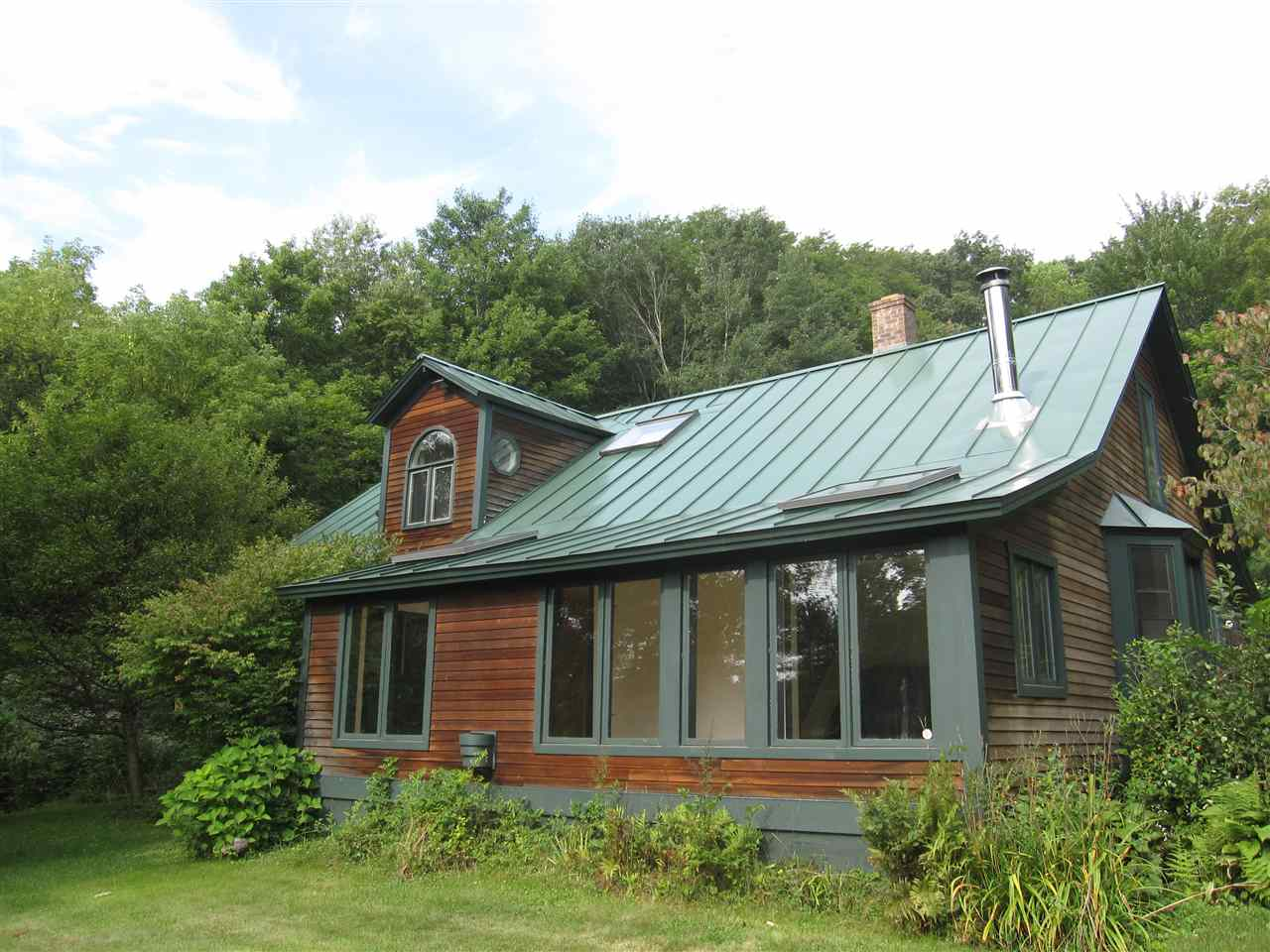 BRADFORD VT Home for sale $$212,000 | $100 per sq.ft.