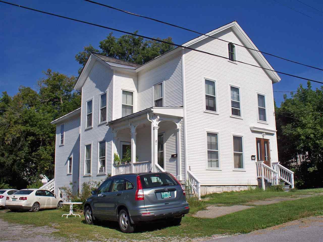 81 Harrison Avenue, Rutland City, VT 05701