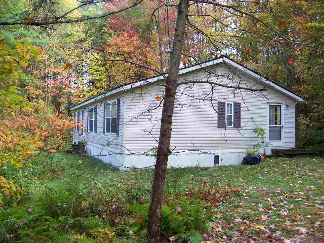 PITTSFIELD VT Home for sale $$115,000 | $98 per sq.ft.