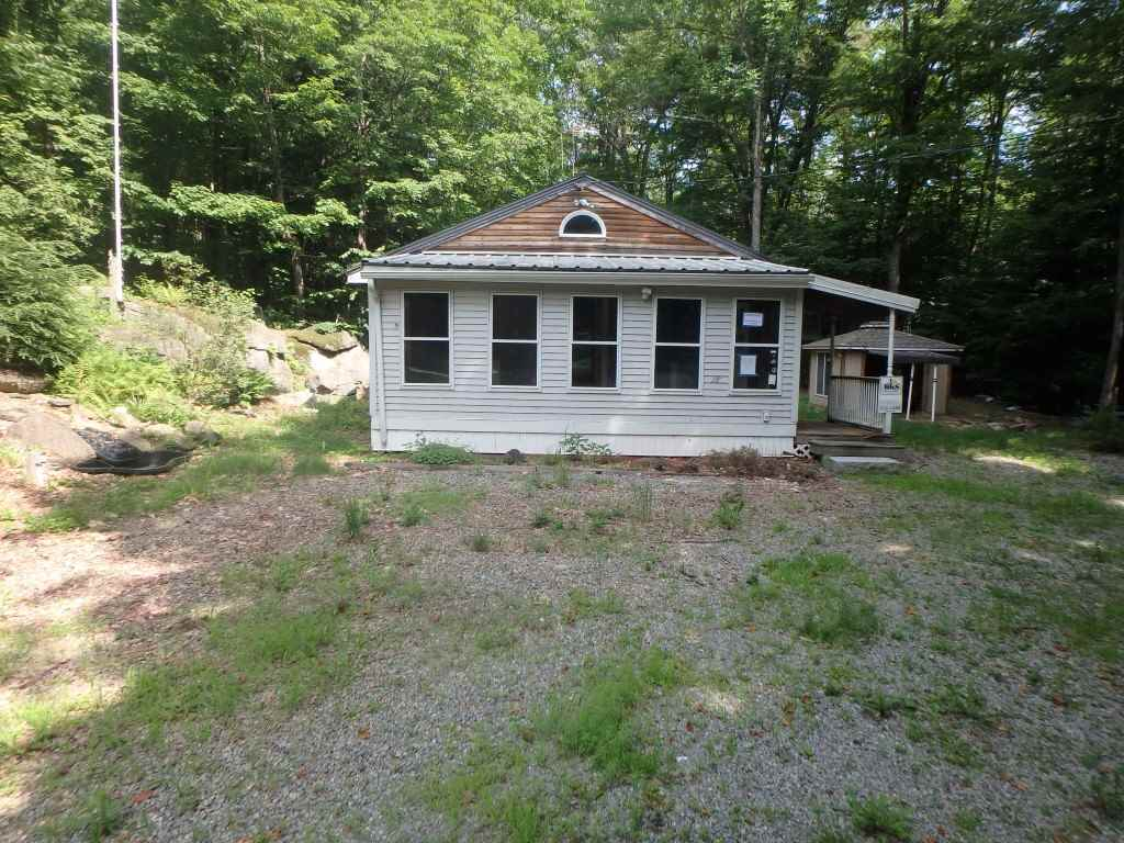 STODDARD NH Home for sale $$37,500 | $43 per sq.ft.