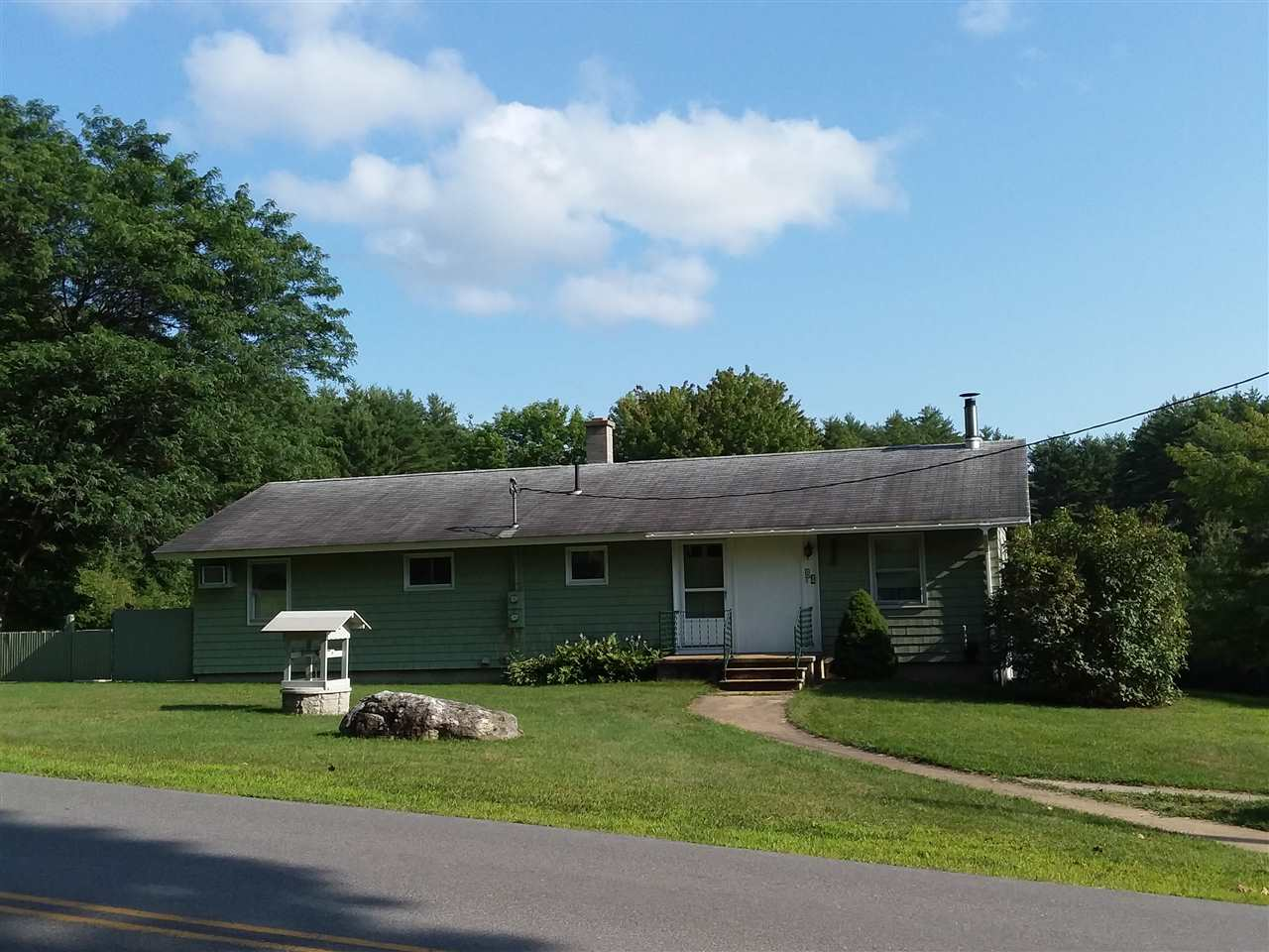 Tilton NH Home for sale $$219,900 $183 per sq.ft.