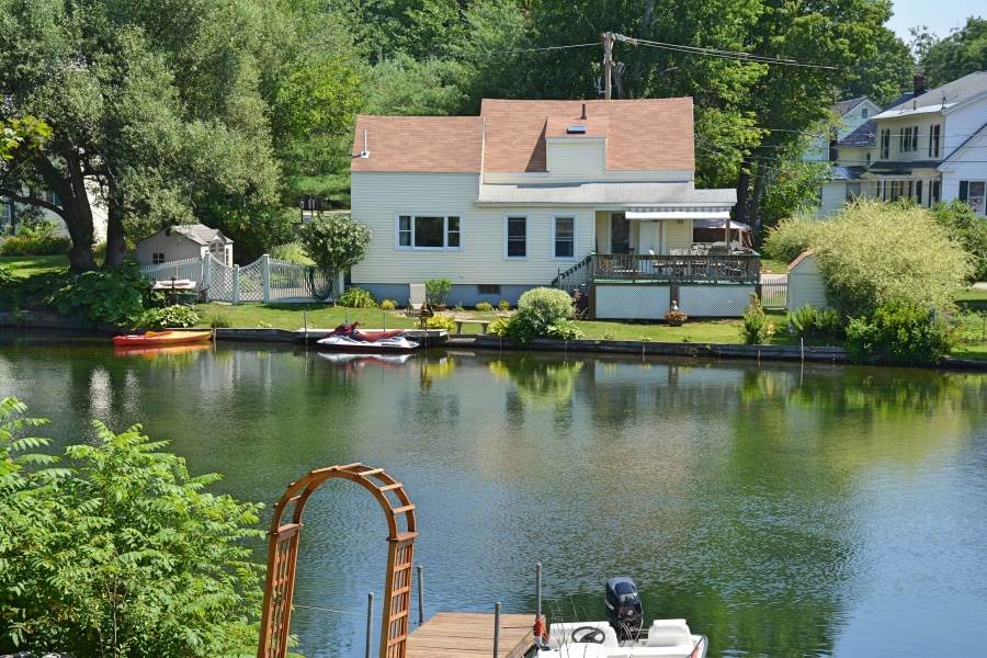 LACONIA NH Home for sale $189,900