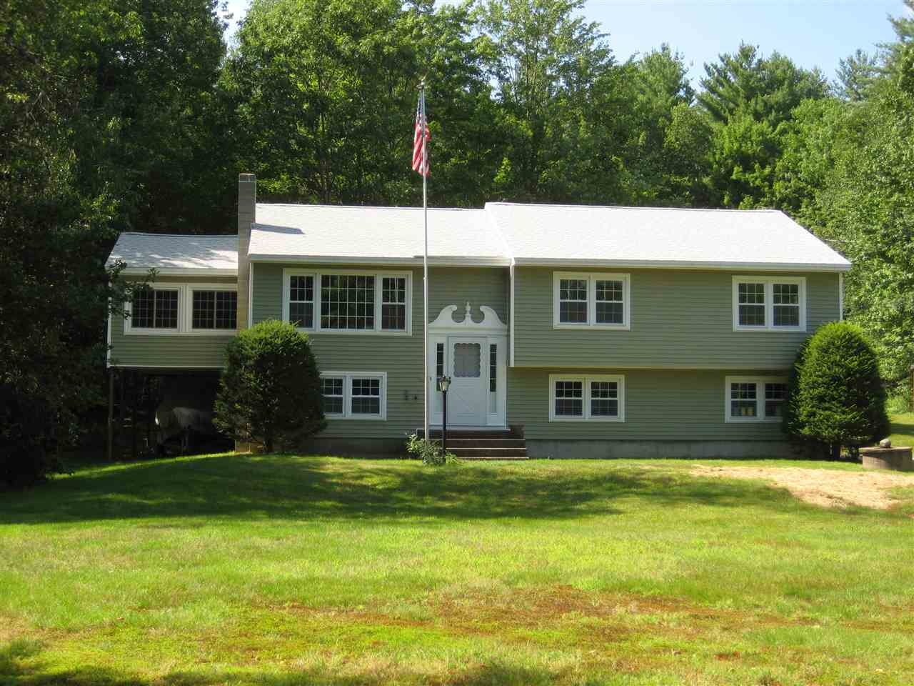 CANDIA NHSingle Family for rent $Single Family For Lease: $1,900 with Lease Term