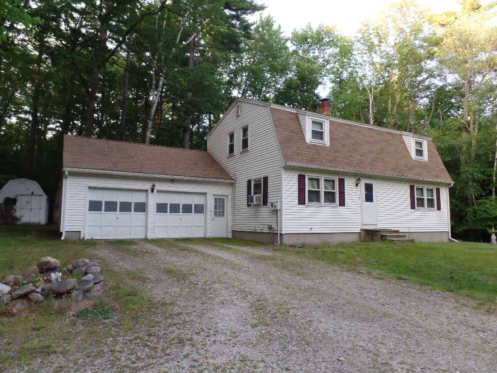 Auburn NH Home for sale $List Price is $287,900