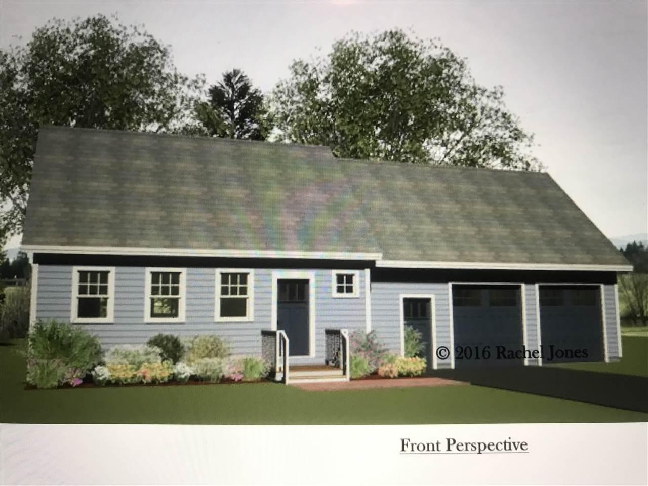 GILMANTON NH Home for sale $325,000