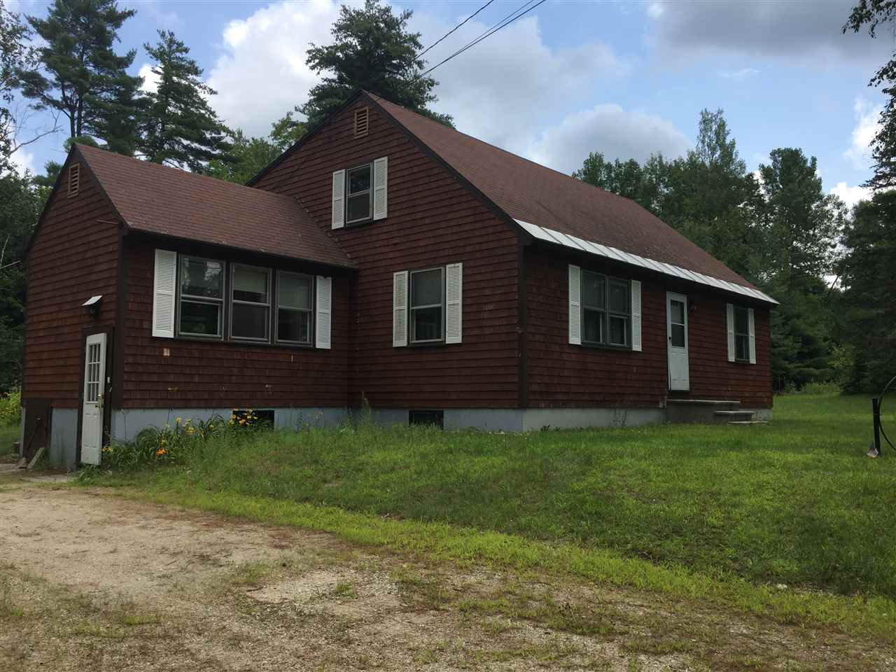 New Boston NH Home for sale $List Price is $199,900